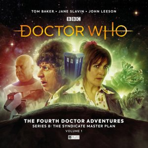Doctor Who - The Syndicate Master Plan 1